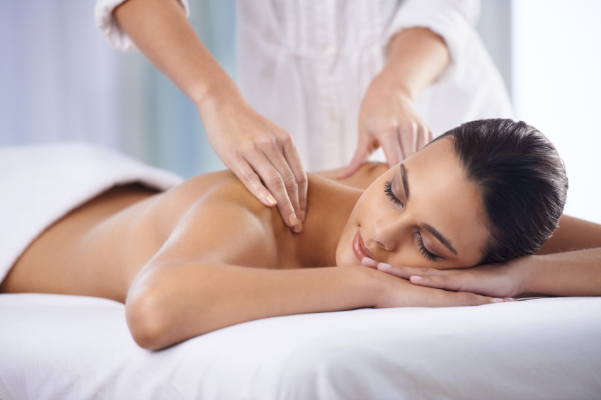 Massage Near Me – Find Best Spa and Massage Services in